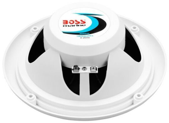 Динамики Boss Audio Marine MR6W 180 Вт, 6.5''