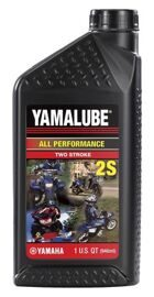 Масло Yamalube 2S All Performance 0.946 л. (1US QT)